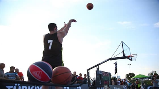 Also Academy 3x3 Streetball